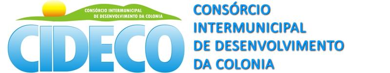 CIDECO – MS Consórcio Intermunicipal de Desenvolvimento da Colônia